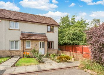 Thumbnail 2 bed end terrace house for sale in 180 The Murrays Brae, Liberton, Edinburgh