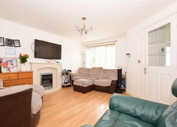 Thumbnail 3 bed terraced house for sale in Monarch Drive, Kemsley, Sittingbourne, Kent
