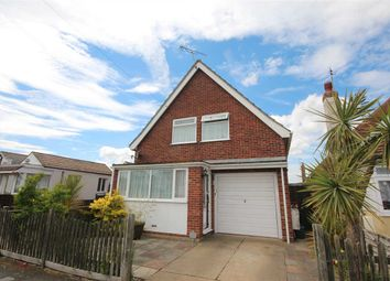 Thumbnail 3 bed detached house for sale in Meadow Way, Jaywick, Clacton-On-Sea