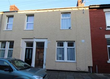 Thumbnail 2 bedroom property for sale in Great Townley Street, Preston