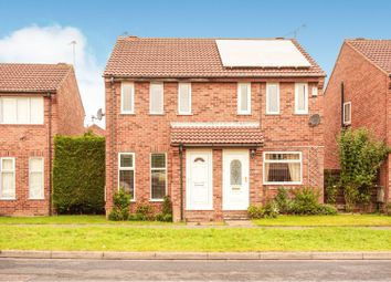 Thumbnail 2 bed semi-detached house for sale in Bellhouse Way, York