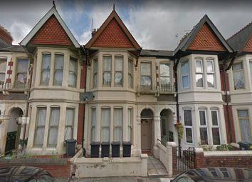 Thumbnail 1 bed flat to rent in Heathfield Road, Heath
