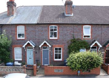 Thumbnail 3 bed terraced house for sale in Manor Terrace, Fern Road, Godalming