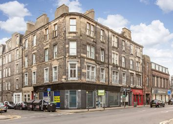 Thumbnail 2 bed flat for sale in 2/5 Pirrie Street, Edinburgh
