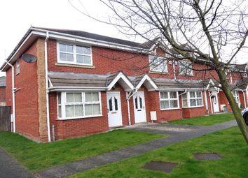 Thumbnail 3 bedroom terraced house for sale in Ashley Mews, Ashton-On-Ribble, Preston