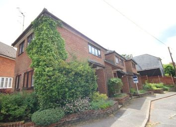 Thumbnail 1 bed maisonette to rent in Copse Road, Haslemere