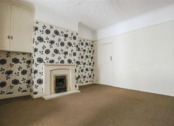 Thumbnail 3 bed terraced house for sale in Manor Street, Accrington, Lancashire