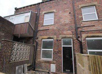 Thumbnail 2 bed mews house to rent in 46 B Calder Road, Lower Hopton, Mirfield, West Ykorkshire