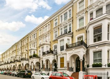Thumbnail 2 bedroom flat for sale in Redcliffe Square, London