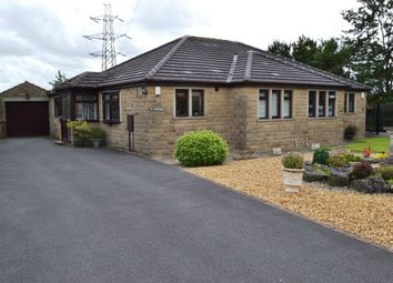Thumbnail 2 bed bungalow for sale in Lynmoor Court, All Alone Road, Idle, Bradford