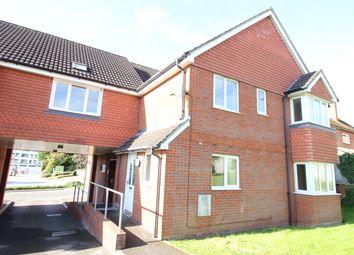 Thumbnail 2 bed flat to rent in Kingsclere Road, Basingstoke