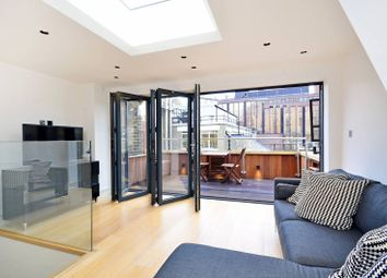 Thumbnail 2 bed flat for sale in Drury Lane, Covent Garden
