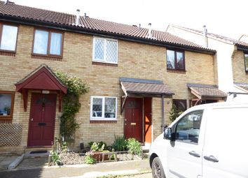 Thumbnail 2 bed terraced house to rent in Morland Close, Mitcham Conservation