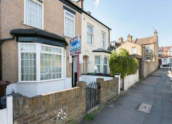 Thumbnail 2 bedroom semi-detached house for sale in Haldan Road, London