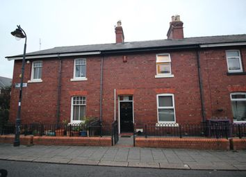 Thumbnail 4 bed terraced house to rent in Ebor Street, Heaton, Newcastle Upon Tyne