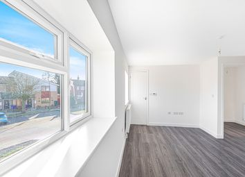 Thumbnail 2 bed maisonette for sale in Milestone Road, Hitchin