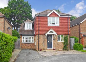 Thumbnail 3 bed detached house to rent in Brookhurst Field, Foxholes, Rudgwick, Horsham