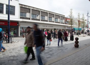 Thumbnail Retail premises for sale in High Street, West Bromwic