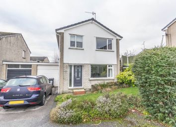 Thumbnail 3 bed detached house for sale in Mayfield Drive, Kendal