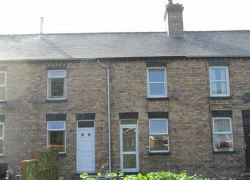 Thumbnail 2 bed terraced house to rent in 8, Idloes Terrace, Llanidloes, Llanidloes, Powys