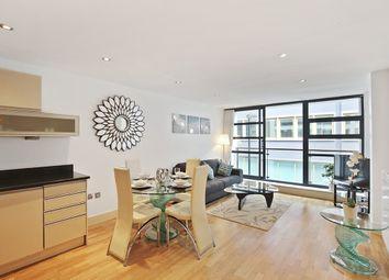 Thumbnail 1 bedroom flat to rent in Bastwick Street, London