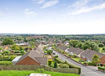 Thumbnail 4 bedroom detached house for sale in Broadparks Close, Pinhoe, Exeter
