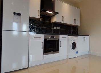 Thumbnail 2 bed flat to rent in Regent Close, Hounslow