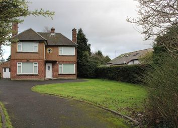 Thumbnail 3 bed detached house for sale in Armagh Road, Newry