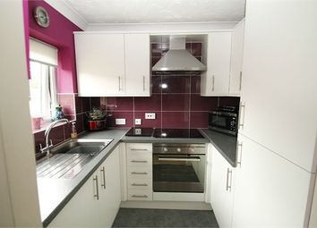 Thumbnail 2 bedroom flat for sale in St Johns Court, Sunfield Close, Ipswich, Suffolk
