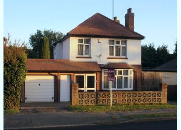 Thumbnail 3 Bed Detached House For Sale In Badby Road West Daventry