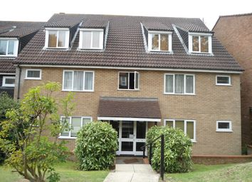 Thumbnail 1 bed flat to rent in Copper Beech Court, Loughton