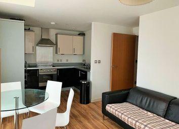 2 bed flat to rent in Bromsgrove Street, Birmingham B5