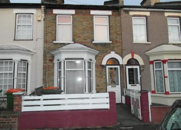 Thumbnail 2 bed terraced house to rent in Wolseley Road, London, Greater London