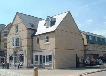 Thumbnail 2 bed flat to rent in Palace Street, Newmarket