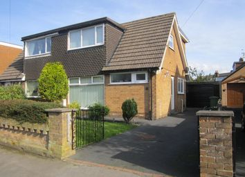 Thumbnail 3 bedroom semi-detached house to rent in Birchwood Drive, Hambleton
