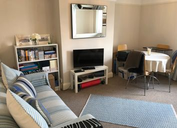 Thumbnail 1 bed flat to rent in Fairfield Street, Wandsworth