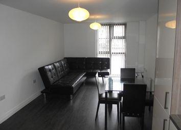 Thumbnail 2 bed flat to rent in Warstone Lane, Jewellery Quarter, Birmingham