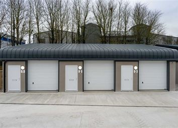 Thumbnail Commercial property to let in Units 1-3, Bude, Cornwall