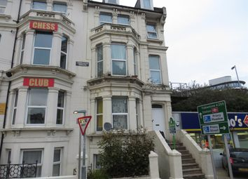 Thumbnail 1 bedroom flat for sale in Cornwallis Terrace, Hastings