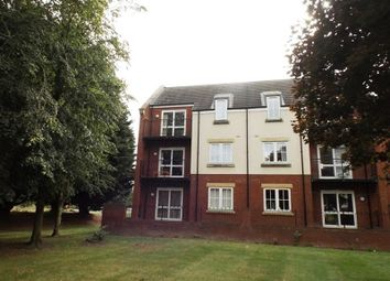 Thumbnail 1 bed flat for sale in Turner Square, Morpeth