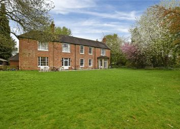 Thumbnail 1 bed property to rent in The Parish Centre, Sutton Road, Cookham, Maidenhead
