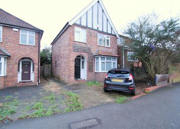 Thumbnail 4 bed semi-detached house to rent in Cowley Road, Uxbridge, Greater London