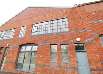 Thumbnail 2 bed flat to rent in Jacob Street, St. Philips, Bristol