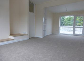 Thumbnail 3 bed flat to rent in The Parade, Castle Drive, Dinas Powys
