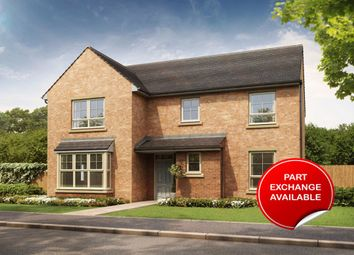 "Thumbnail 5 bed detached house for sale in ""Auckland"" at Whitworth Park Drive, Houghton Le Spring"