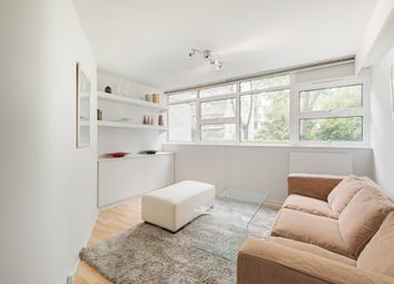 Thumbnail Flat for sale in North Rise, St. Georges Fields, London