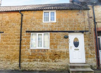 Thumbnail 2 bed terraced house for sale in Middle Street, Shepton Beauchamp, Ilminster