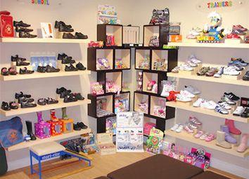 Thumbnail Retail premises for sale in Shoe Shops HG4, North Yorkshire