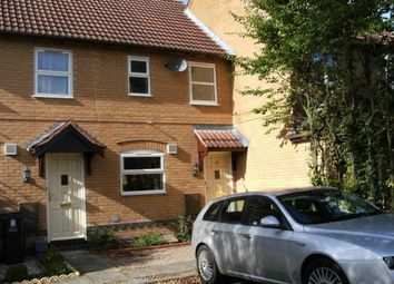 Thumbnail 2 bedroom property to rent in Camberwell Drive, Worcester