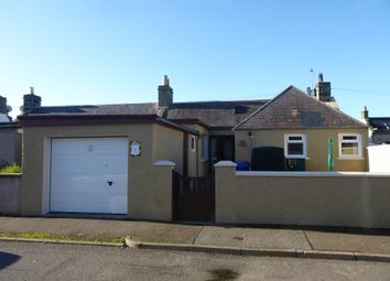 Thumbnail 2 bedroom semi-detached bungalow for sale in Forteath Street, Burghead